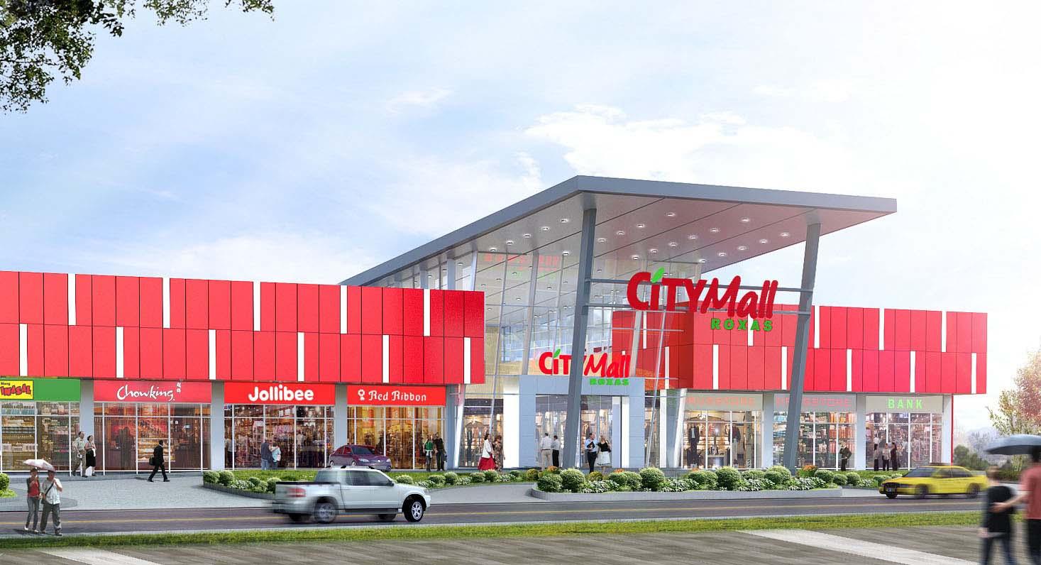 ASYA Design, Citymall Roxas