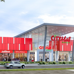 ASYA Design Projects - Citymall Roxas