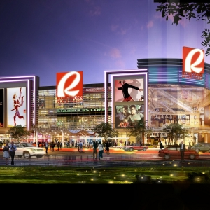ASYA Design Projects - Robinsons Place Malolos