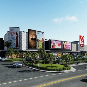 ASYA Design Projects - Robinsons Place Ormoc