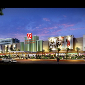 ASYA Design Projects - Robinsons Place Butuan