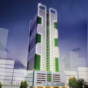 ASYA Design Projects - Green Residence
