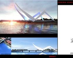 ASYA Design Projects - Bridge Project, Mantis