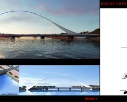 ASYA Design Projects - Bridge Project, Shell