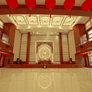 ASYA Design Projects - Fo Guang Shan Temple