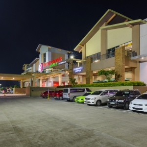 ASYA Design Projects - Robinsons Place Antipolo
