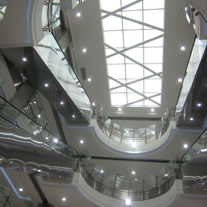 ASYA Design Projects - Robinsons Xiamen
