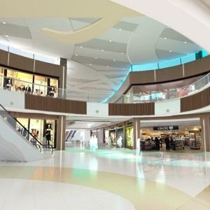 ASYA Design Projects - Starmall Taguig