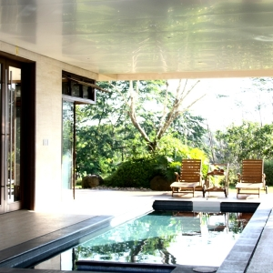 ASYA Design Projects - Tagaytay Resthouse