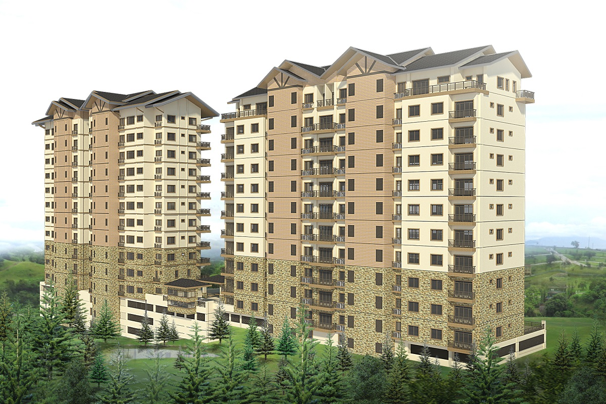ASYA Design Projects - Woodridge Place