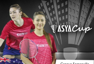 ASYA Cup 2016 Featured Player