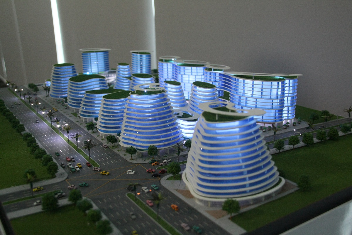 asya-design-scale-model_infinity-tower