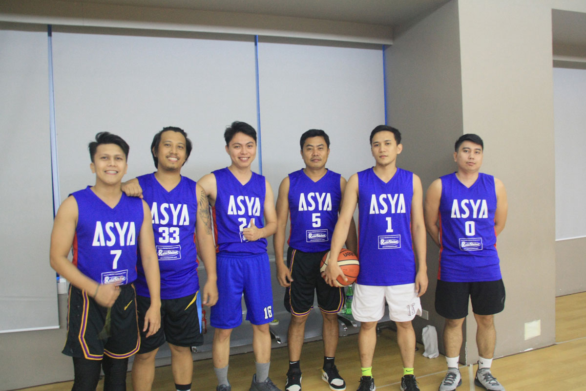 ASYA Design-Revitrical Team