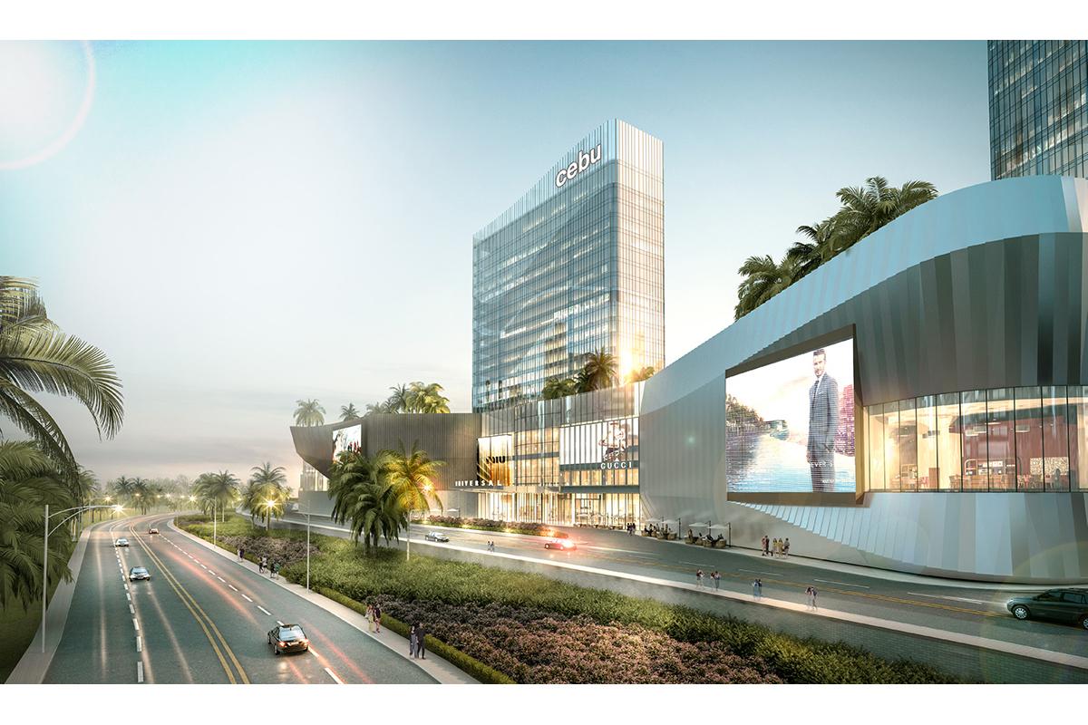 ASYA_UHRC-Cebu-Facade-Concept