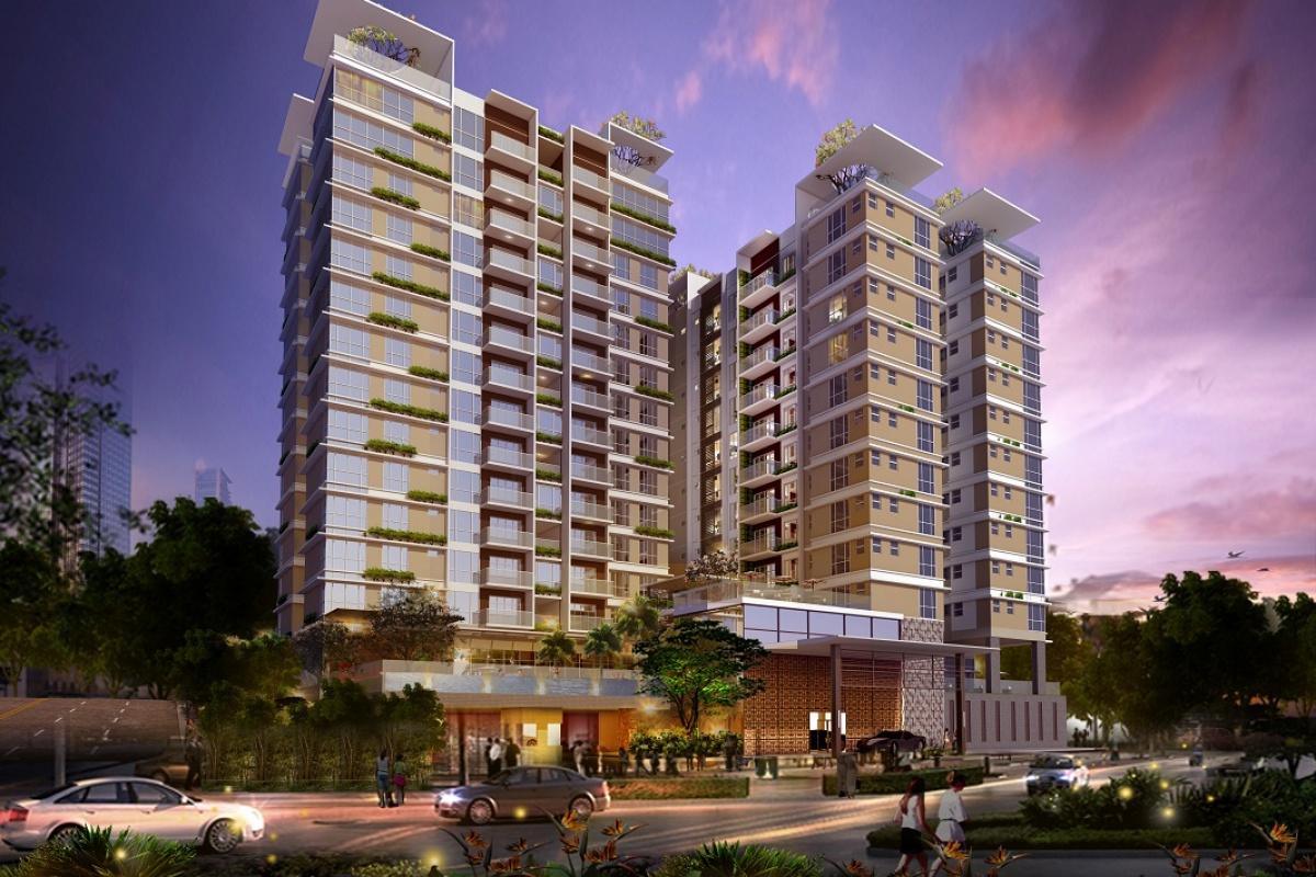 ASYA Design, Fortune Hill