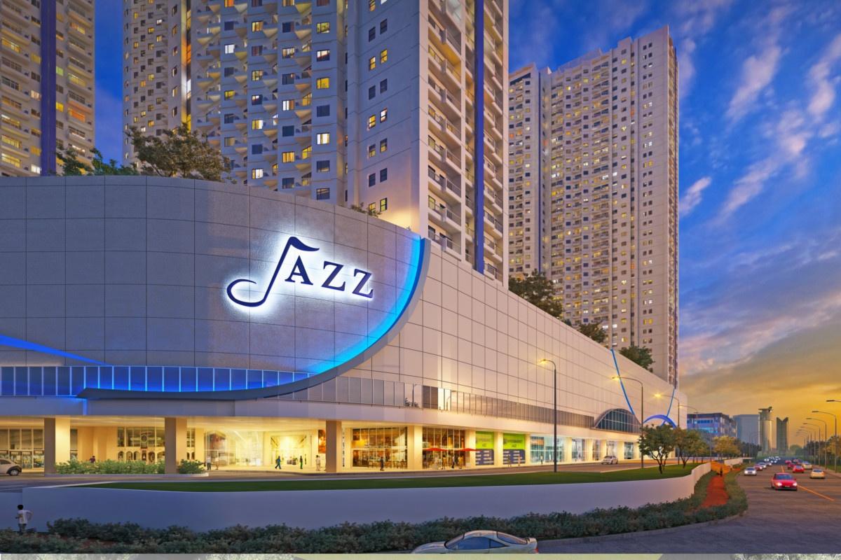 ASYA Design, Jazz Residence