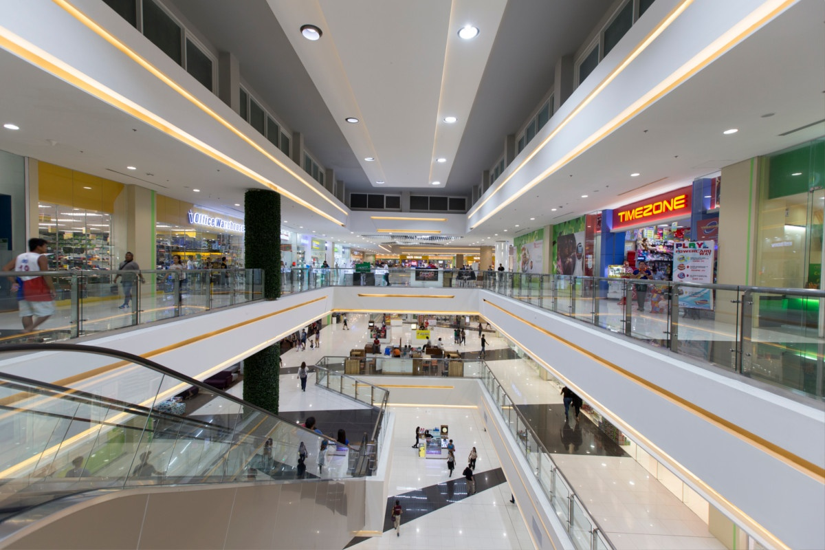 ROBINSONS GENERAL TRIAS INTERIOR