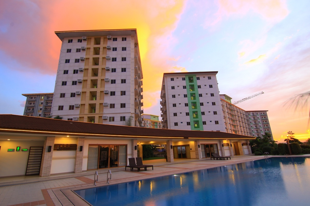 ASYA-Field Residences