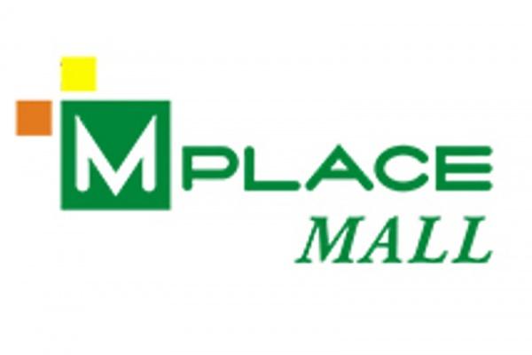 ASYA Design/QASYA - M Place Mall Logo