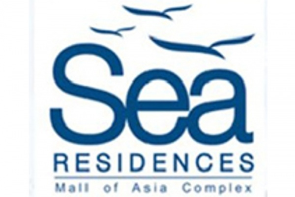 ASYA Design/QASYA - Sea Residence Logo