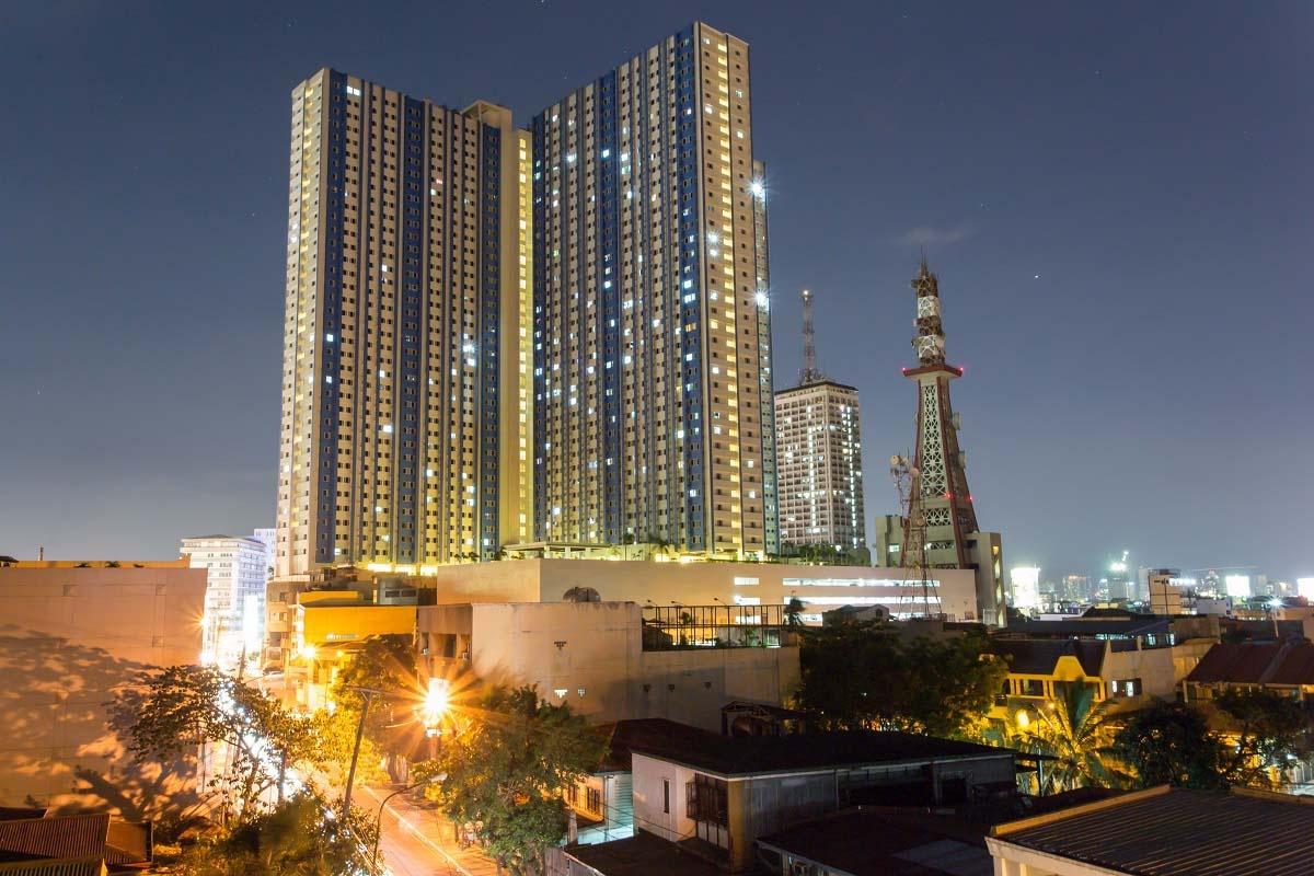 Sun Residence Asya