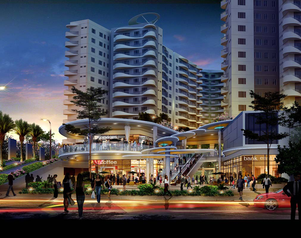 ASYA DESIGN RESIDENTIAL PROJECTS THE SIGNATURE