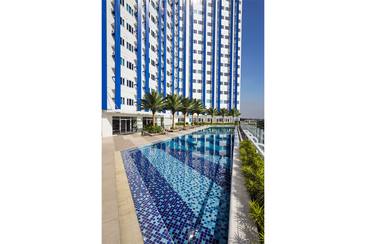 ASYA-SMDC Blue Residence
