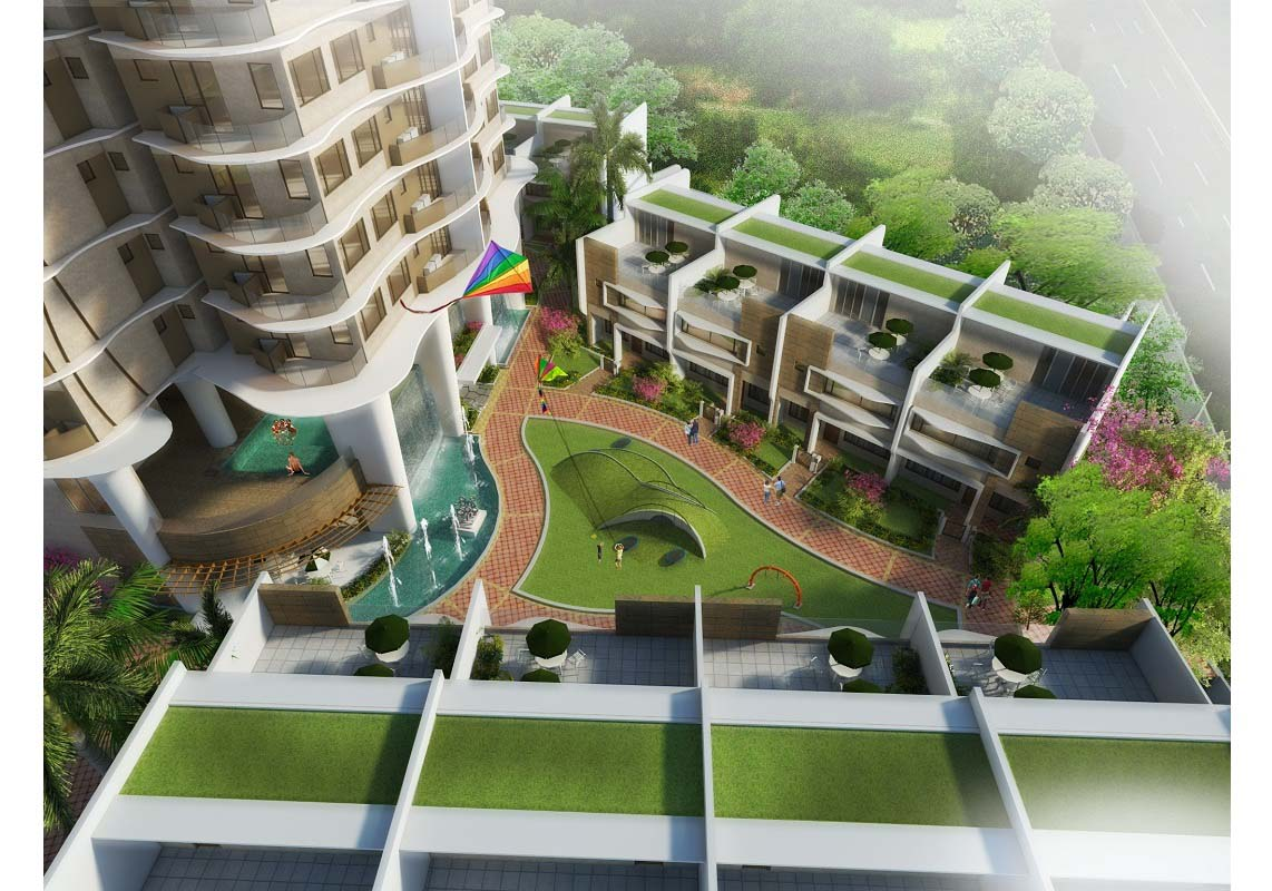 ASYA-SMDC ClaireMont Parksuites