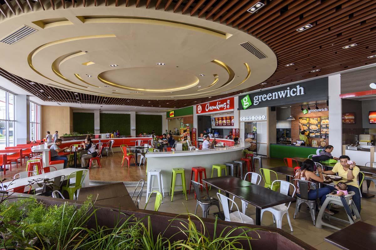 ASYA-City Mall Imus