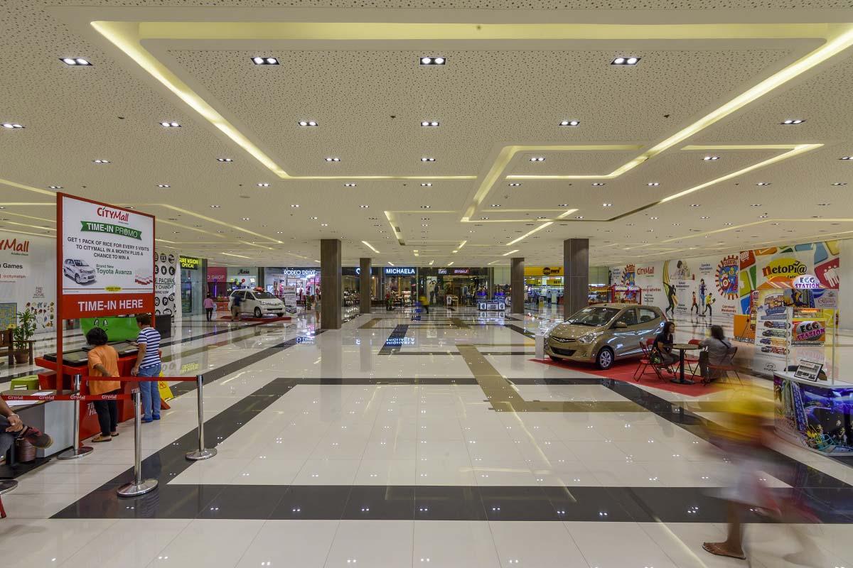 ASYA-City Mall Imus Interior