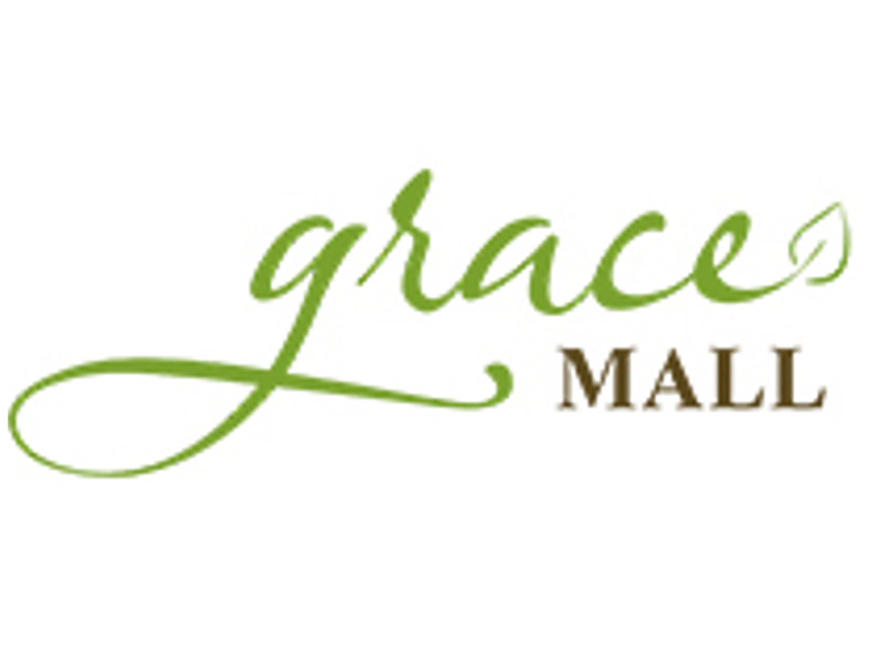 ASYA Design/QASYA - Grace Mall Logo