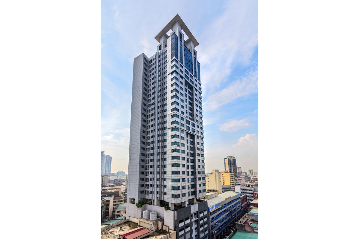 ASYA-Lee Tower