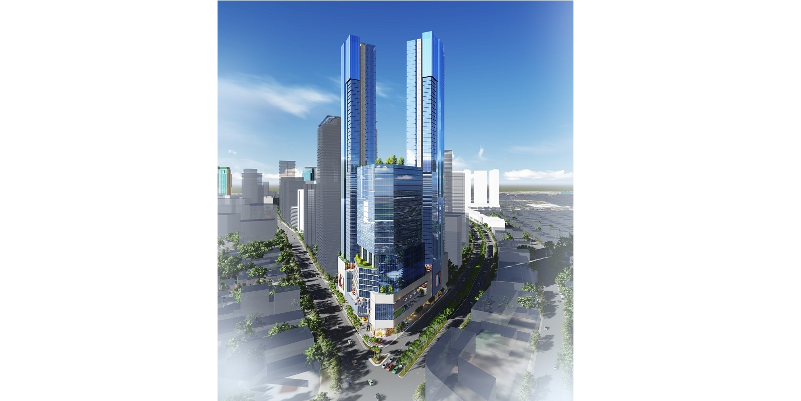 ASYA-Residential Tower