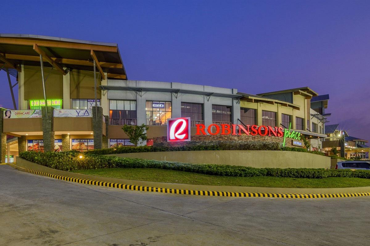 ASYA Design, Robinson Place Antipolo