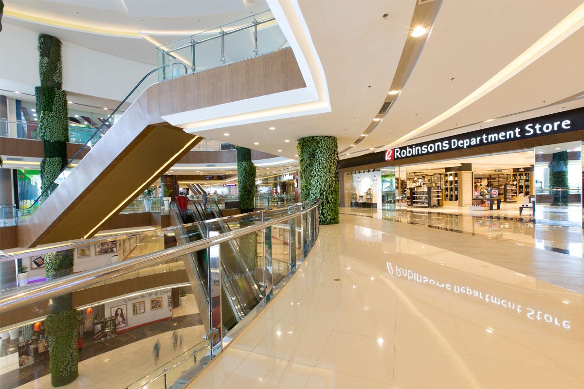 ASYA-Robinson Galleria
