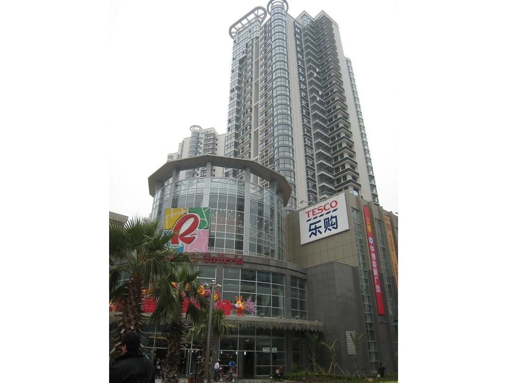 ASYA-Robinson Xiamen