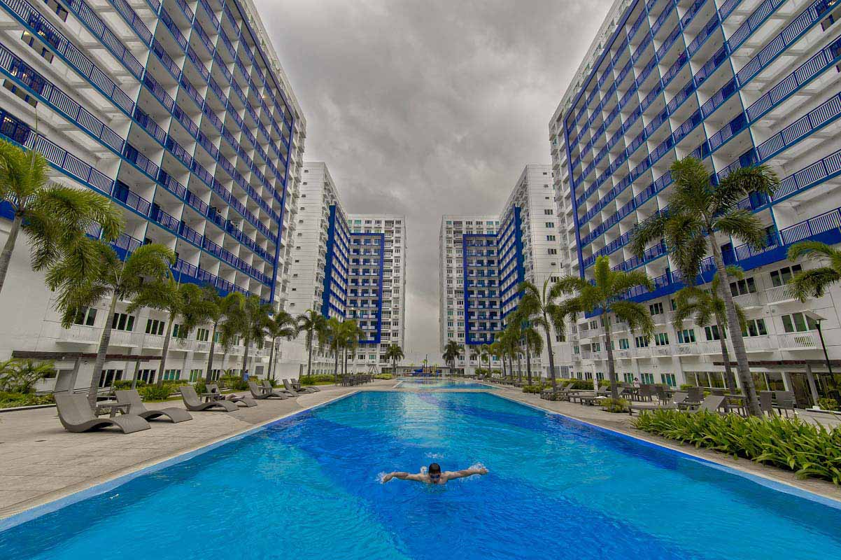 ASYA-SM Sea Residence