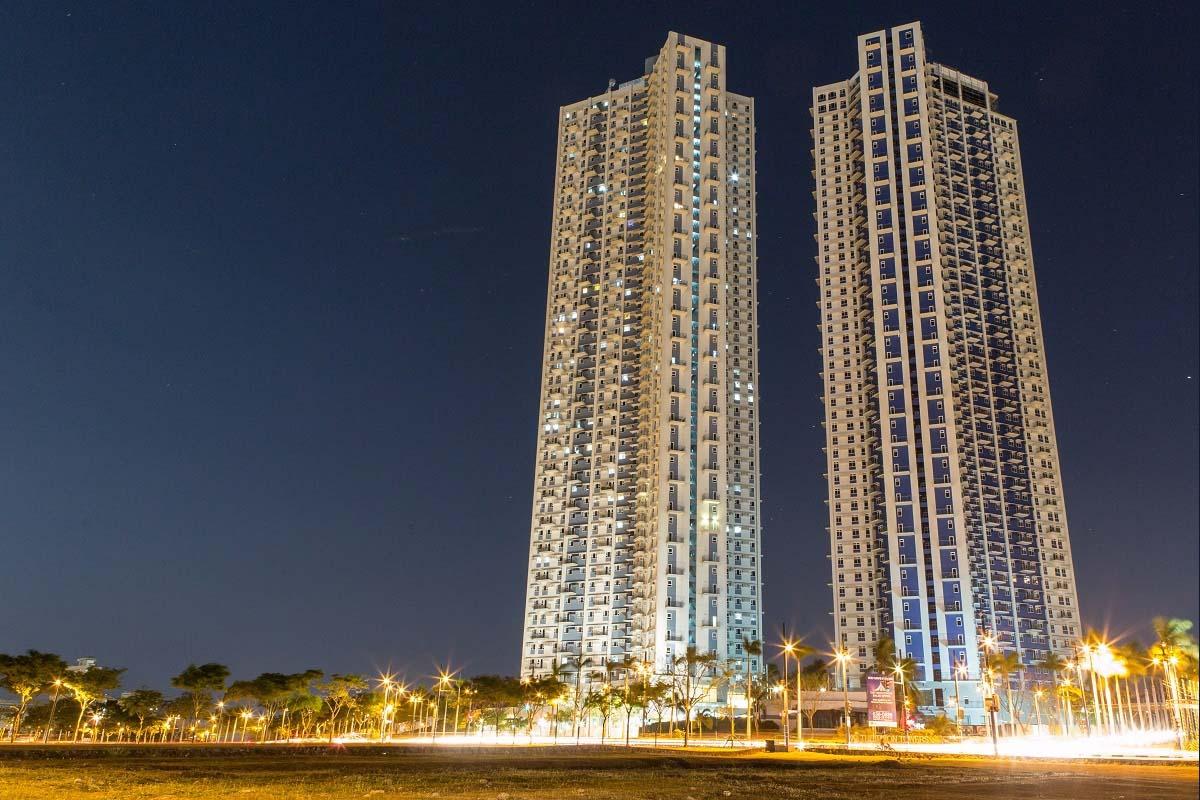 ASYA Design, Trion Towers