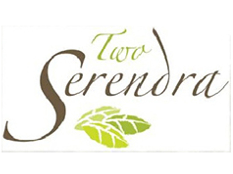 ASYA Design/QASYA - Two Serendra Logo