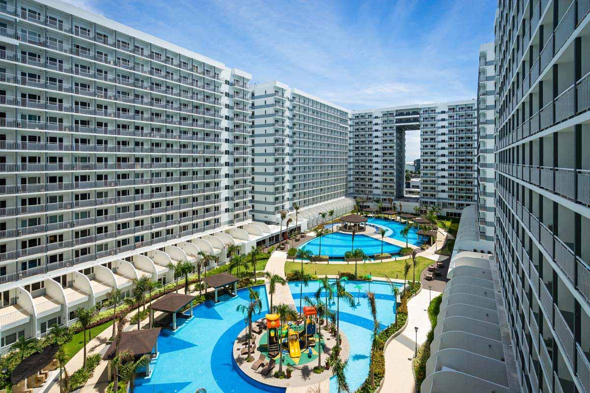 ASYA-Shell Residence