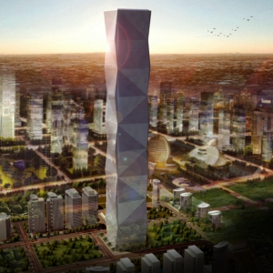 ASYA Design OfficeProjects - 108 Tower