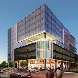 ASYA Design Projects - Eastfield Center