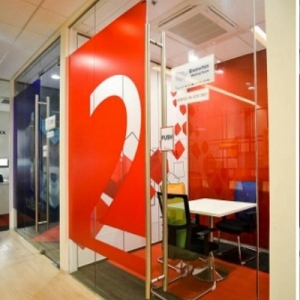 ASYA Design Projects - Concentrix