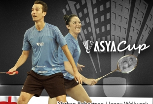 ASYA Cup 2013 Featured Player