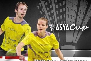 ASYA Cup 2015 Featured Player