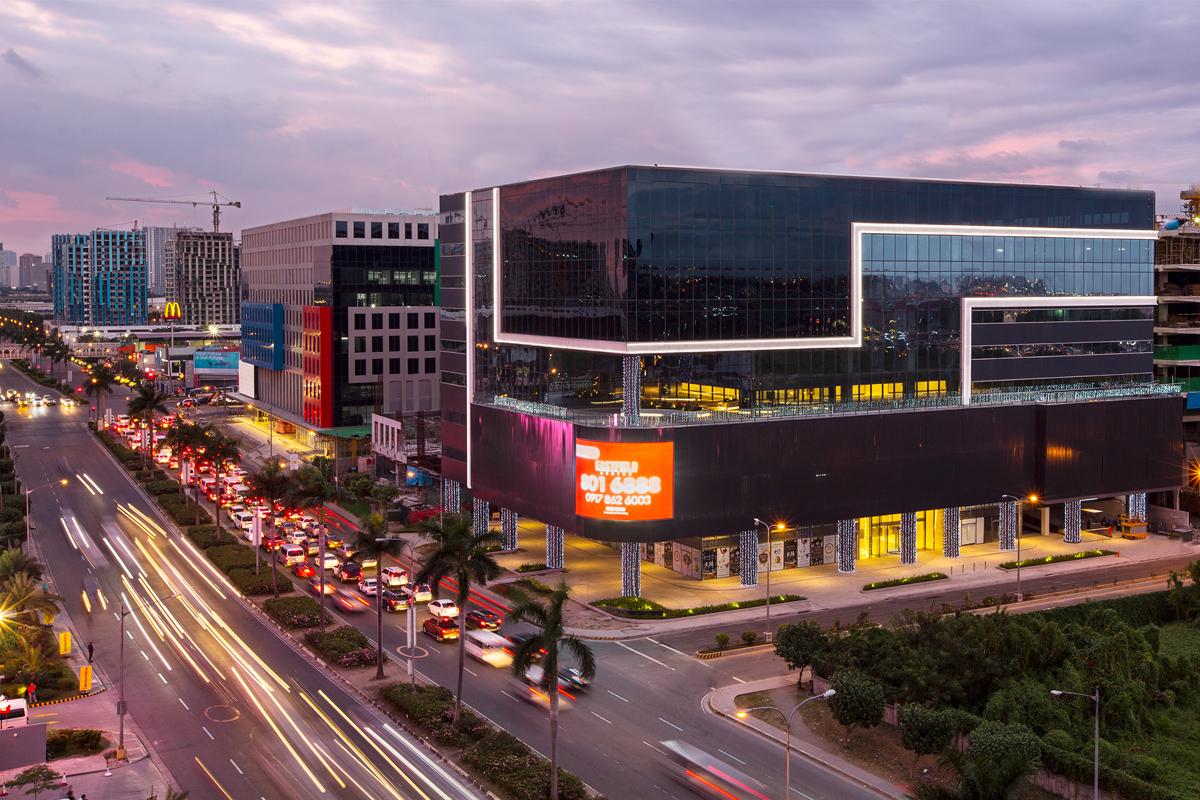 ASYA-Eastfield Center