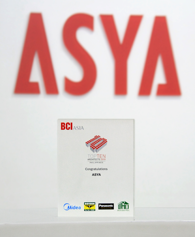 ASYA-DESIGN_ASYA-TOP-10-ARCHITECTURAL-FIRM-BCI-ASIA-1