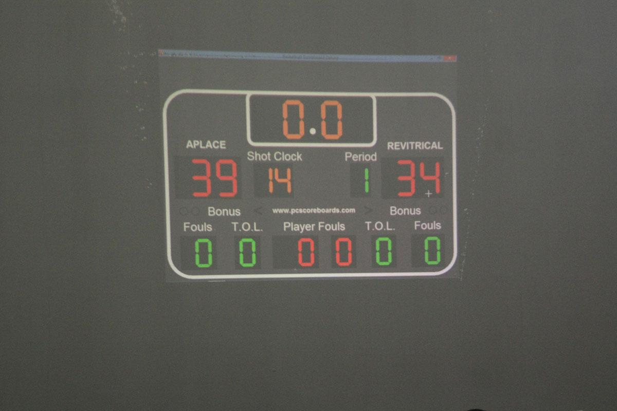 ASYA Design-Game Score
