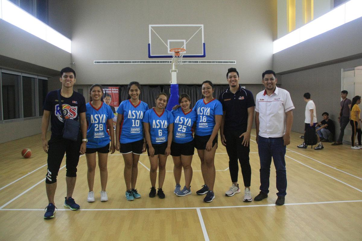 ASYA Design-21ST Team