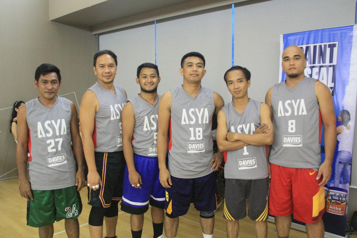 ASYA Design-A Place Team